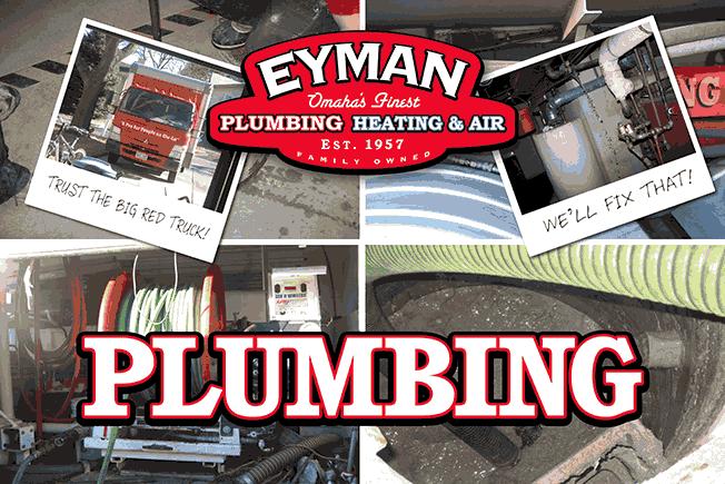We do Plumbing