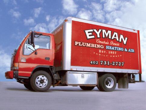Eyman Plumbing Heating Air