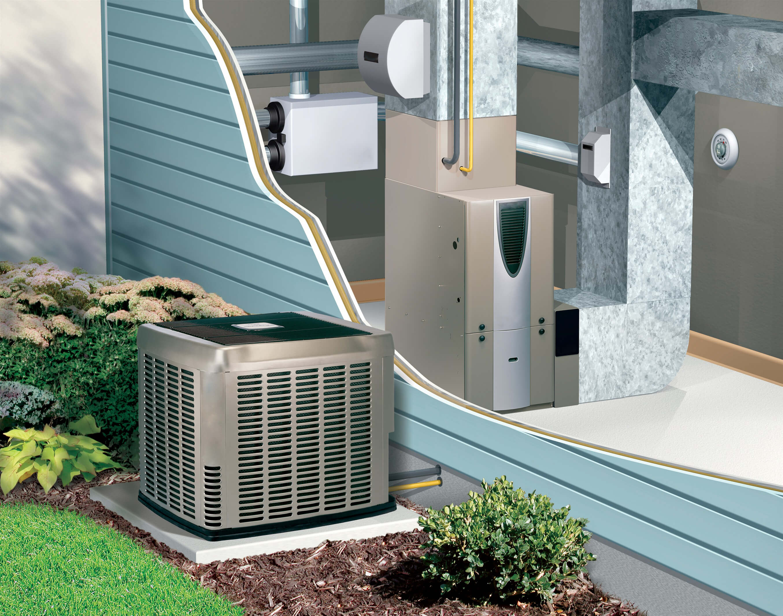 Check Your Air Conditioning Eyman Plumbing Heating Amp Air