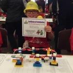 NAWIC Block Kids Event