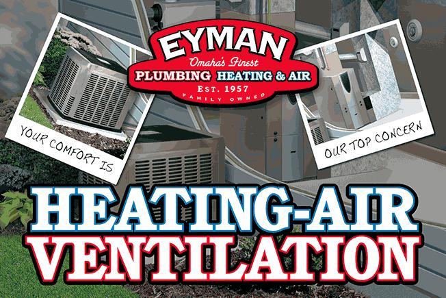 Eyman HVAC