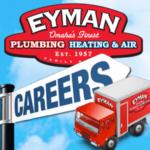 Eyman Careers