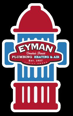 Eyman Fire Hydrant