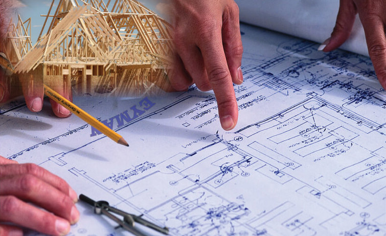 New Construction Blueprint