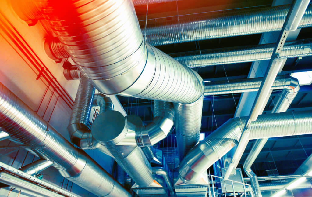how HVAC systems work